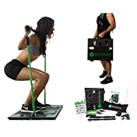 BodyBoss Home Gym 2.0 Full Portable Gym Workout Package