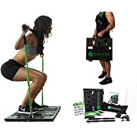 Deals on BodyBoss Home Gym 2.0 Full Portable Gym Home Workout