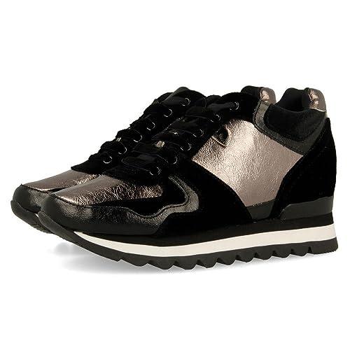 Gioseppo 46562-p, Zapatillas para Mujer: Amazon.es: Zapatos y complementos
