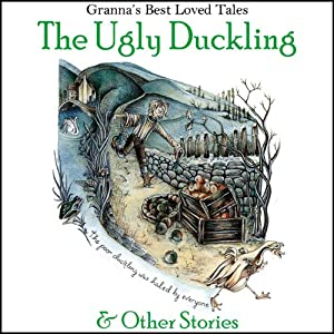 The Ugly Duckling & Other Stories Audiobook