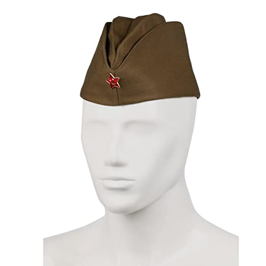 30de3f3b8 Amazon.com: Heerpoint Reproducation WWII USSR Soviet Military Army ...