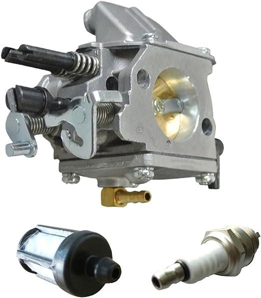 STIHL WJ-10 Carburetor