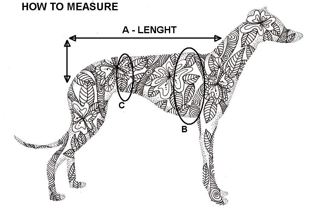 Bonito forro polar para galgos y whippet (M: 66-71 cm, L: 71-76 cm, XL: 76-81 cm): Amazon.es: Productos para mascotas
