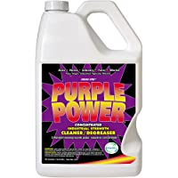 Purple Power 1-Gallon Industrial Strength Cleaner and Degreaser