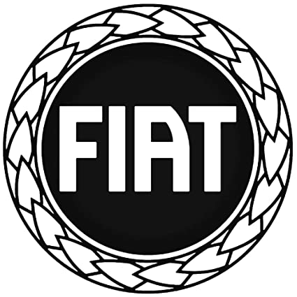 Amazon Com Fiat Logo Vector