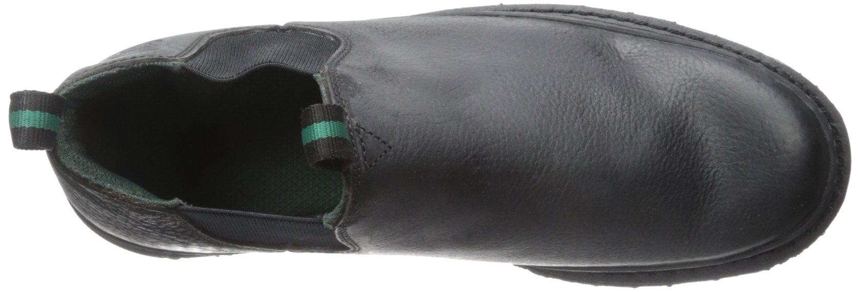Georgia Boot Men's Twin Gore Romeo GR270 Work Boot,Black,6.5 M US by Georgia (Image #8)
