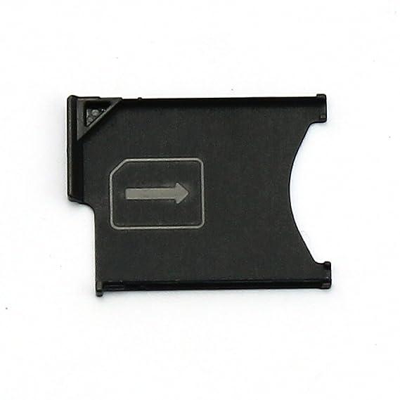 Amazon.com: Original Micro SIM Card Tray Holder Replacement ...