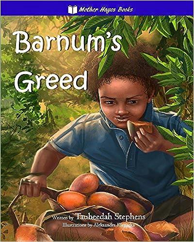 Book Barnum's Greed