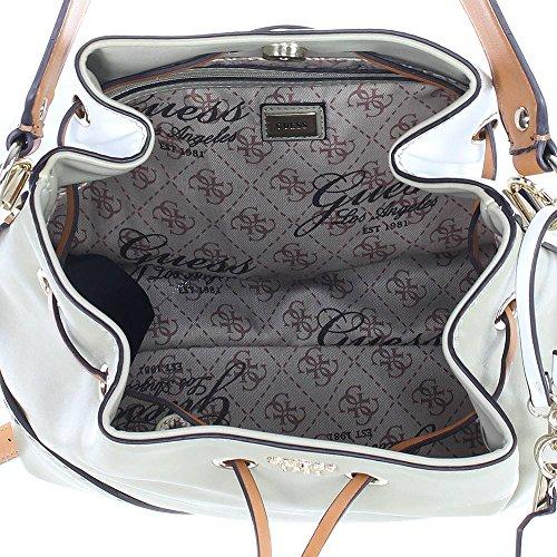 Guess Bucket Bag Juliana Salvia Multi 34cm
