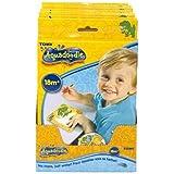 Aquadoodle Little Mini Mats Zoo & Dino CDU