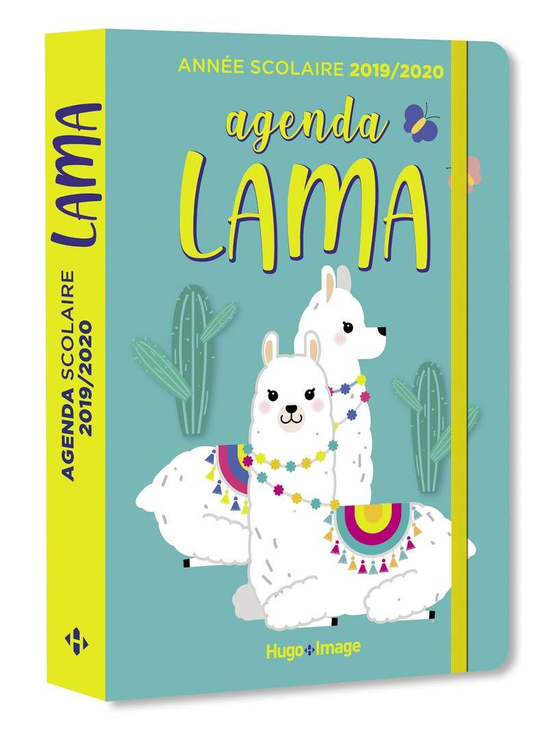 Agenda scolaire lama: Amazon.es: Hugo Image: Libros en ...