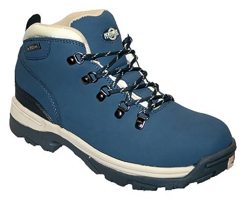 4e658e98e9b Northwest Territory Ladies Trek, Lightweight Walking/Hiking Trekking  Waterproof Boots