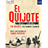 El Quijote para estudiantes de español. Libro de lectura.: The Quixote for Spanish learners. Reading Book  Level A2. Beginners (Read in Spanish nº 7) (Spanish Edition)