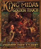 King Midas and the Golden Touch, Charlotte Craft, 0688131654