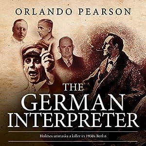 The German Interpreter Audiobook