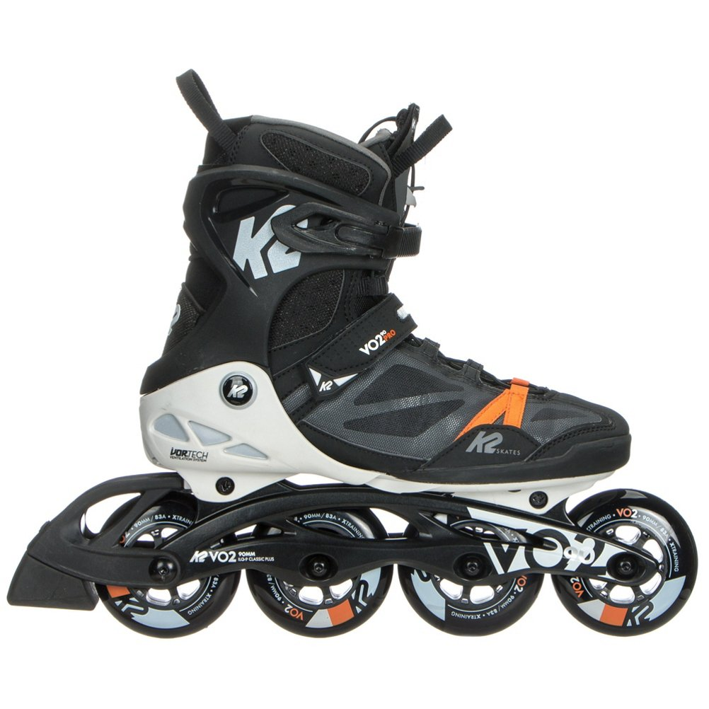 K2 VO2 90 Pro Inline Skates