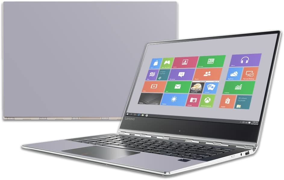 MightySkins Skin Compatible with Lenovo Yoga 910 14