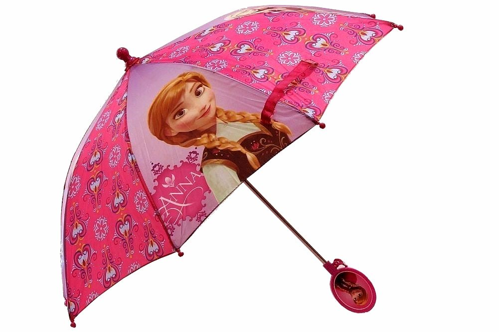 Amazon.com: Disney Frozen Umbrella with Elsa and Anna Handle-20