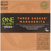 ONE PLANET PIZZA TRES QUESOS 430g (1)
