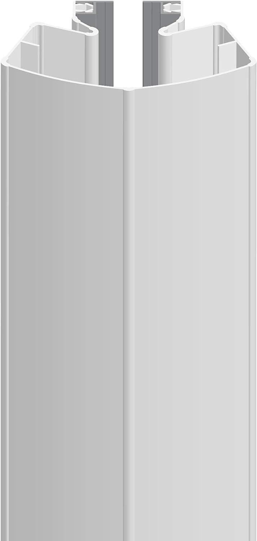 FP120-250cm, White Ellen Finprotect Plus Children Finger Protectors Guards for Doors