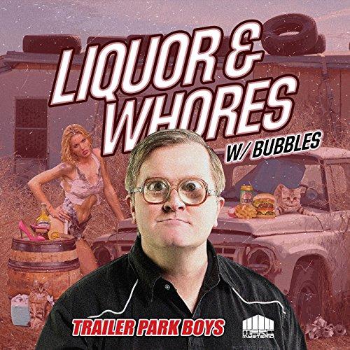 Liquor & Whores (Klubjumpers R...