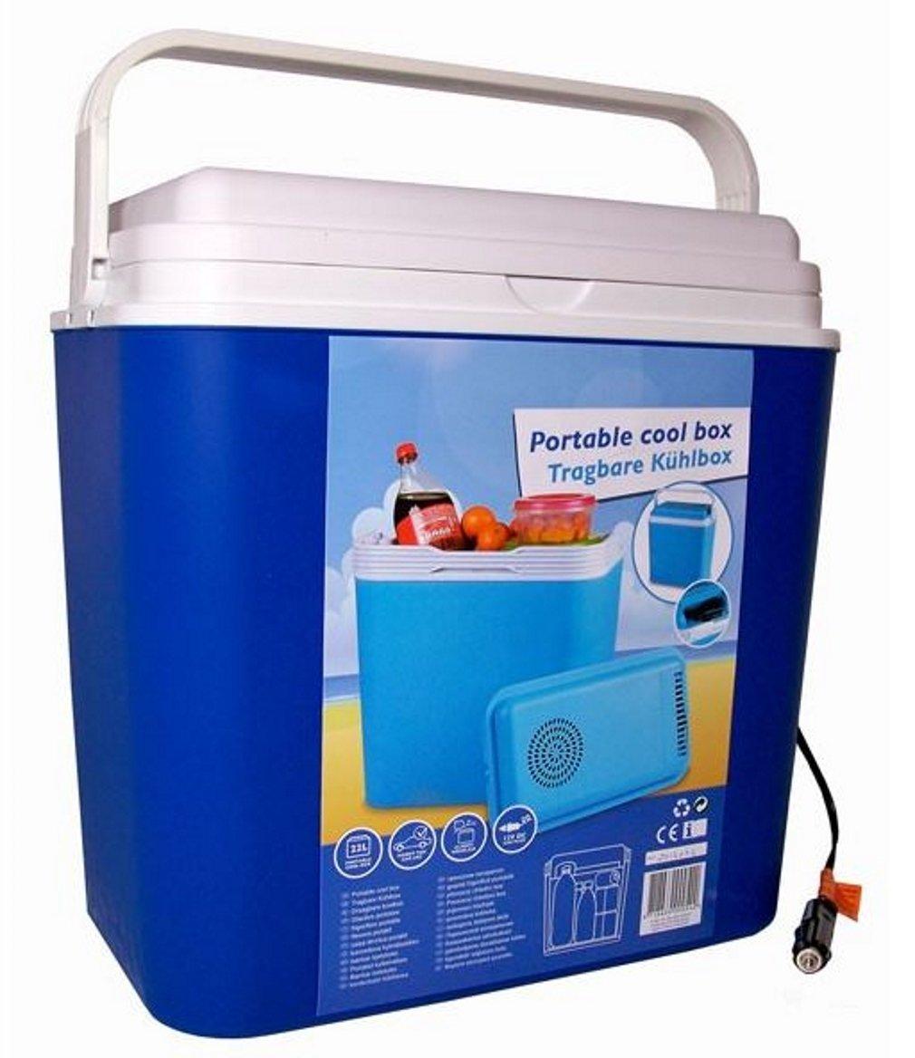 Kühlbox 12 V - Volumen 22 Liter