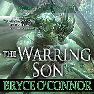 The Warring Son Audiobook