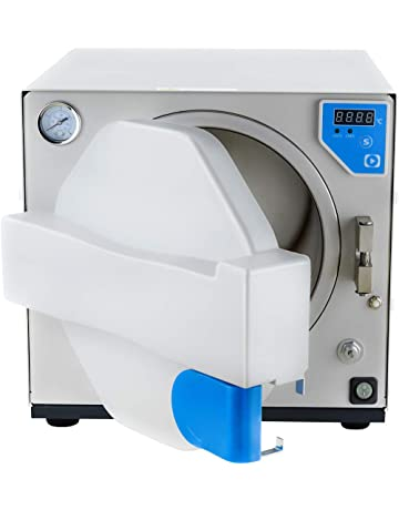 Amazon com: Dental Autoclaves - Infection Control