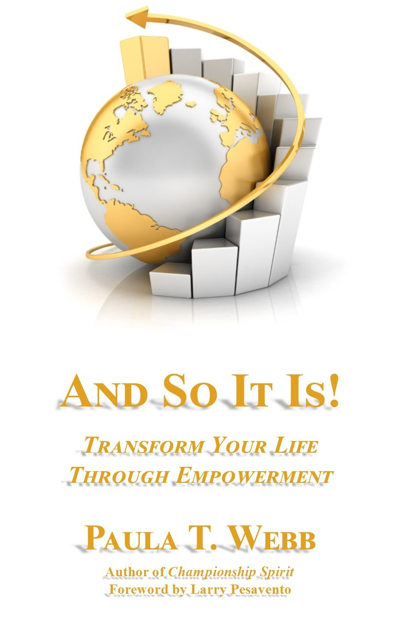 Read Online And So It Is! Transform Your Life in 40 Days with Affirmations pdf epub
