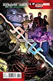 marvel axis variant - Avengers and X-Men Axis #4 (of 9) Act II Inversion Clay Mann Variant Cover