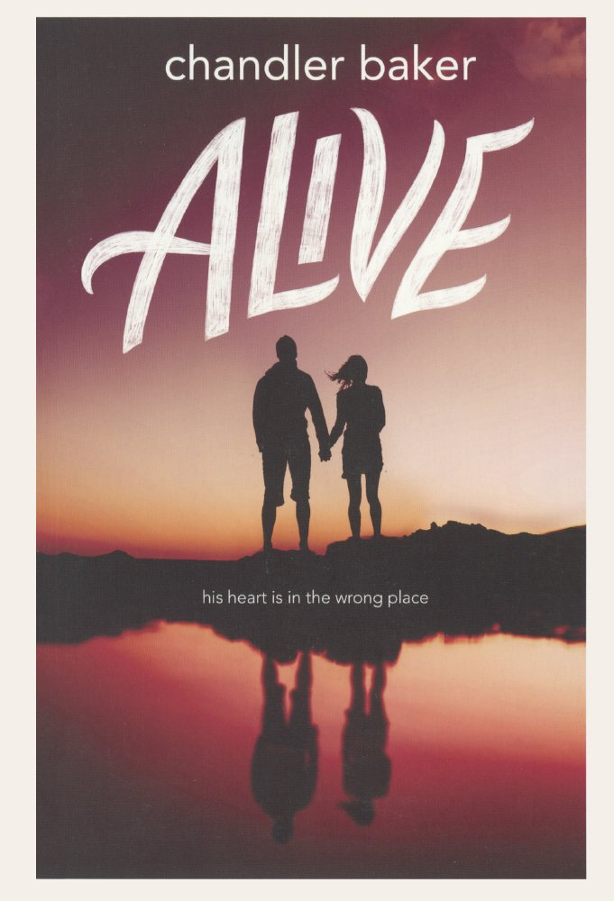Read Online Alive (Turtleback School & Library Binding Edition) ebook
