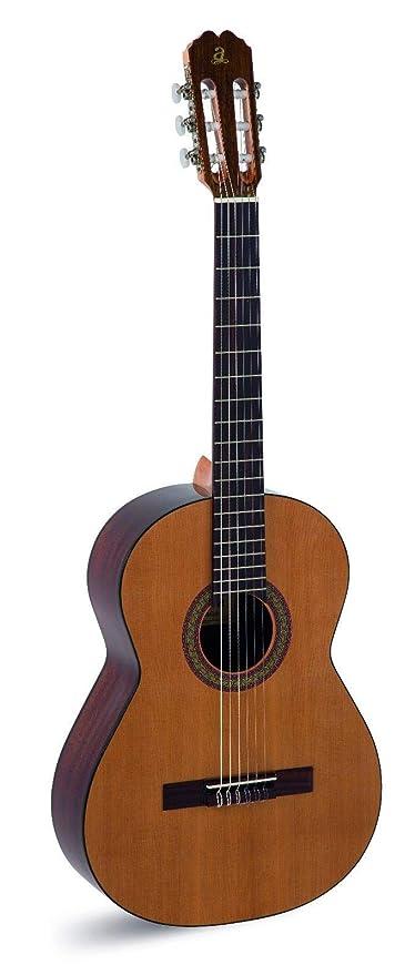 Guitarra clásica derecha Admira 6 cuerdas (MALAGA 3/4 ...