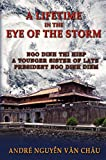 img - for A Lifetime in the Eye of the Storm book / textbook / text book