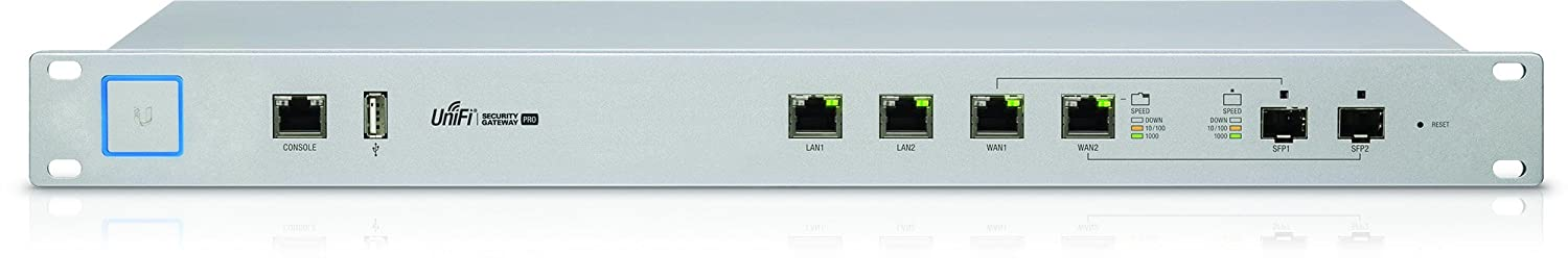 Unifi Security Gateway Pro 4-Port