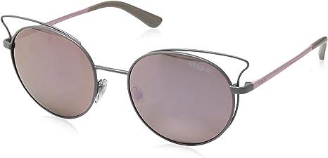 TALLA 52. Vogue Casual Chic Gafas de sol para Mujer
