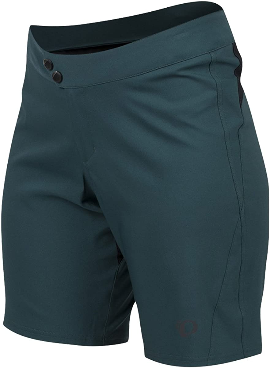 PEARL IZUMI W Canyon Shorts, Sea Moss, 2
