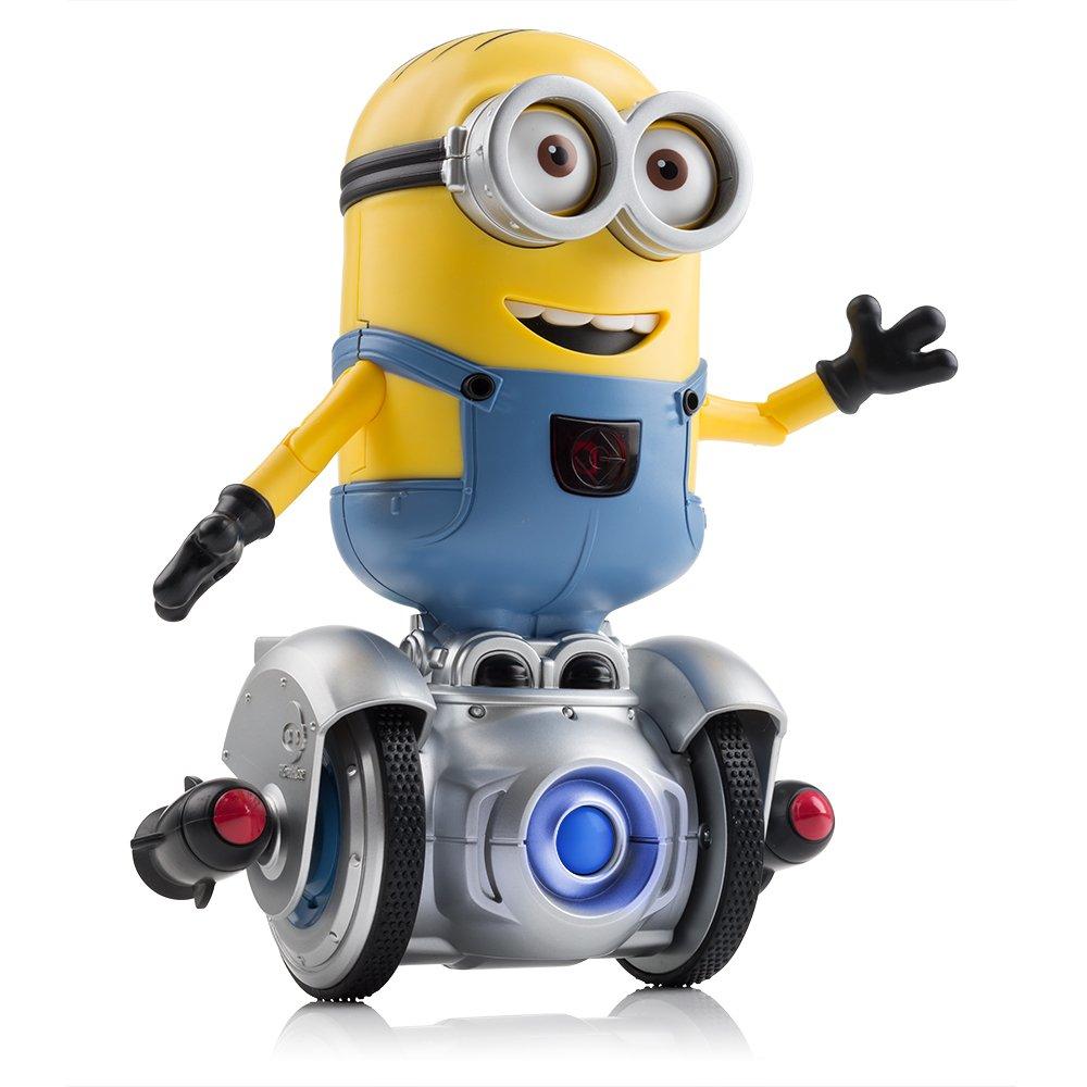 WowWee Minion MiP Turbo Dave - Fun Balancing Robot Toy by WowWee (Image #8)