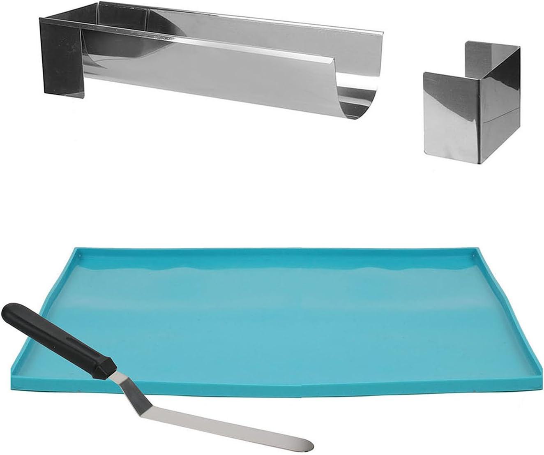 Lily cook KDO8594 - Caja de Madera con diseño de leña y repostería ...
