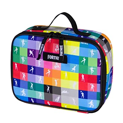 FORTNITE Kids Little Amplify Lunch Kit, Dance Moves, Youth Size: Kitchen & Dining