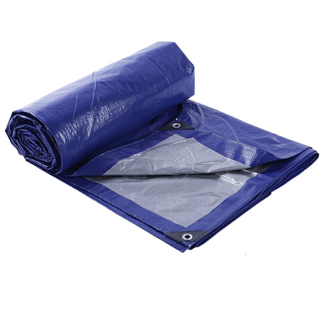 Plane Kunststoff Umgeben Regenfestes Tuch Baldachin Tuch Autoplanen Wasserdicht Sonnencreme Schatten Linoleum