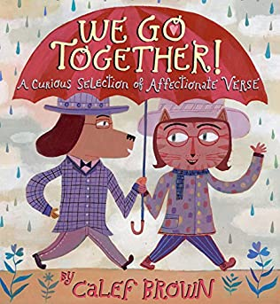 book cover of We Go Together!