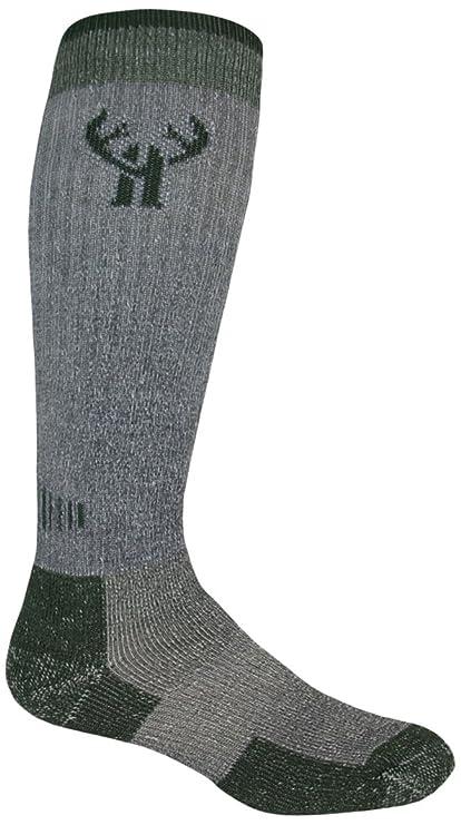Huntworth boot socks merino wool