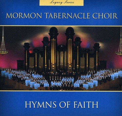 (Legacy Series Hymns of Faith 1 )