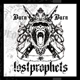 Burn Burn 1 by Lostprophets (2003-11-25)