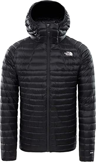 ac1f3381ee4b3 THE NORTH FACE Impendor Jacket Men black 2018 winter jacket  Amazon ...