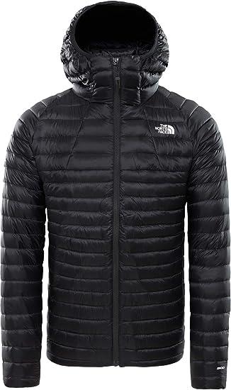 9b488b71f THE NORTH FACE Impendor Jacket Men black 2018 winter jacket: Amazon ...