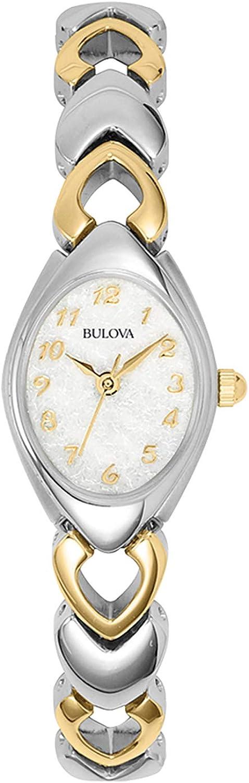 Reloj - Bulova - para - 98V02