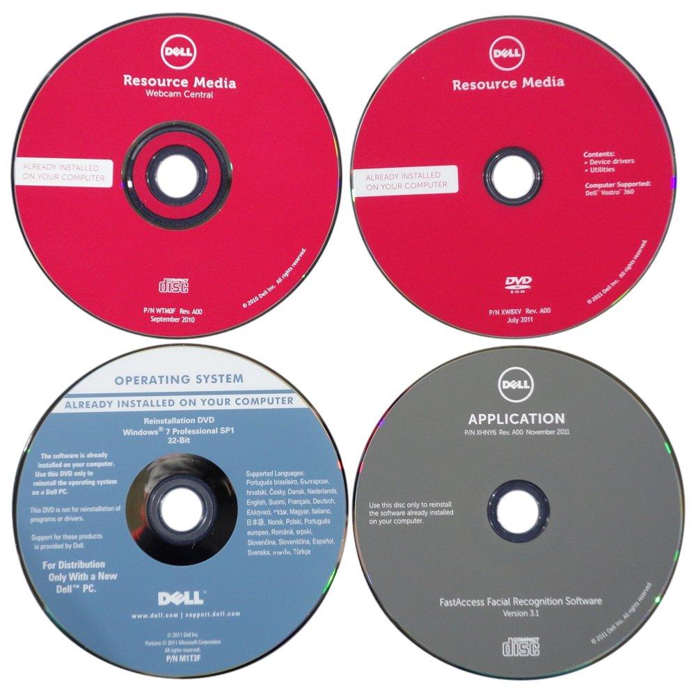 Dell リカバリ メディア Dell OS Recovery Toolを使用してUSBリカバリドライブを作成する手順