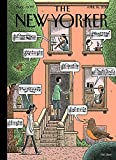 The New Yorker for $5.00.