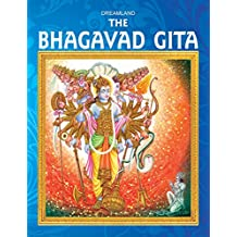 The Bhagwad-Gita (English)